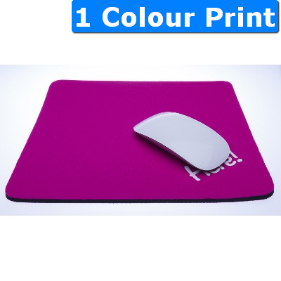 Neoprene mouse mat large 260 x 220 (551_ABA)