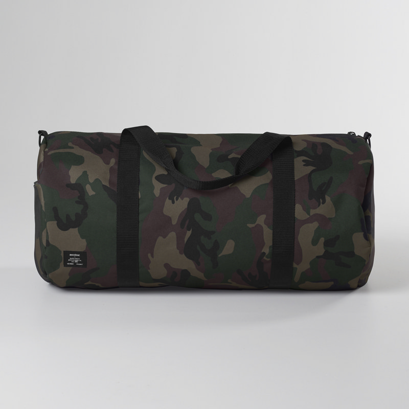 Area Camo Duffel Bag (1006_AS)