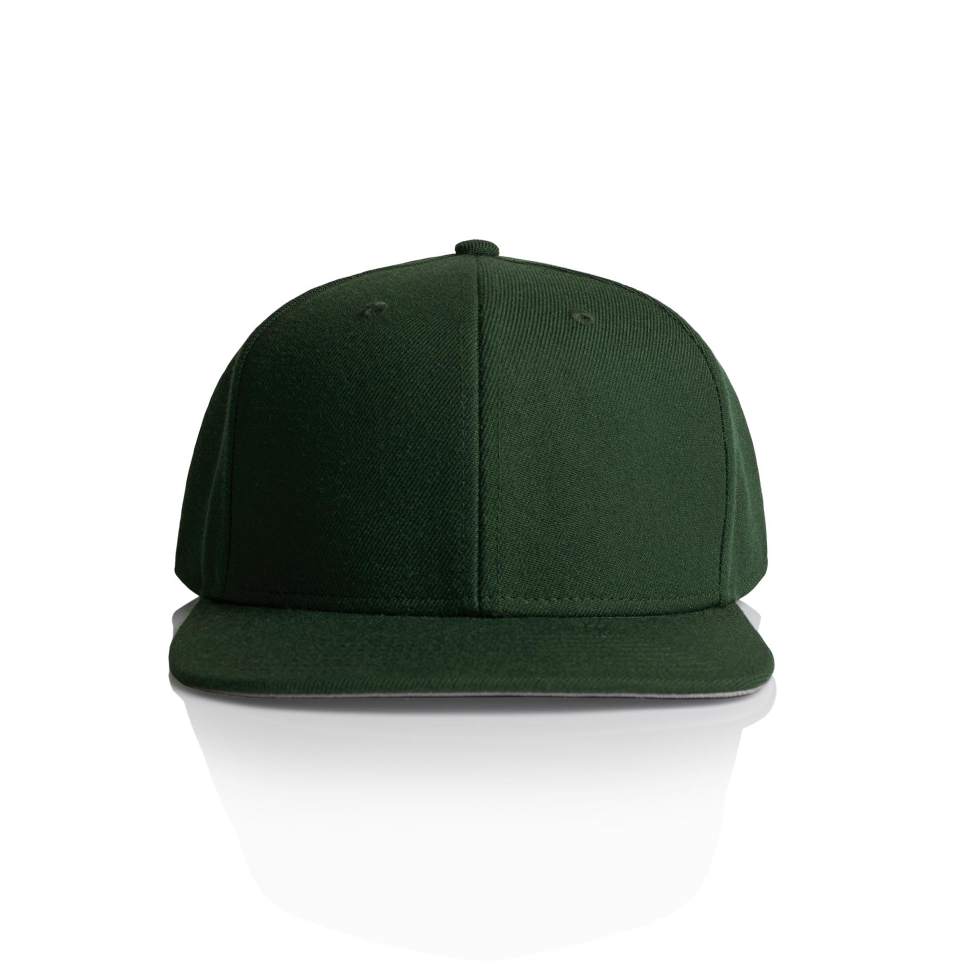 Stock Cap (1100_AS)
