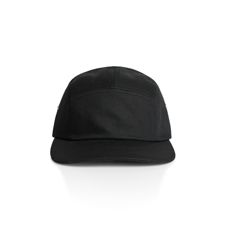 Finn Five Panel Cap - (1103_AS)