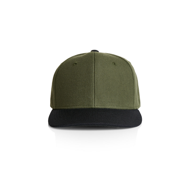 Frack Two-Tone Snapback Cap (1105_AS)