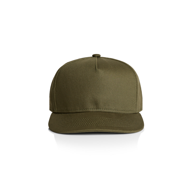 Billy Panel Cap (1109_AS)
