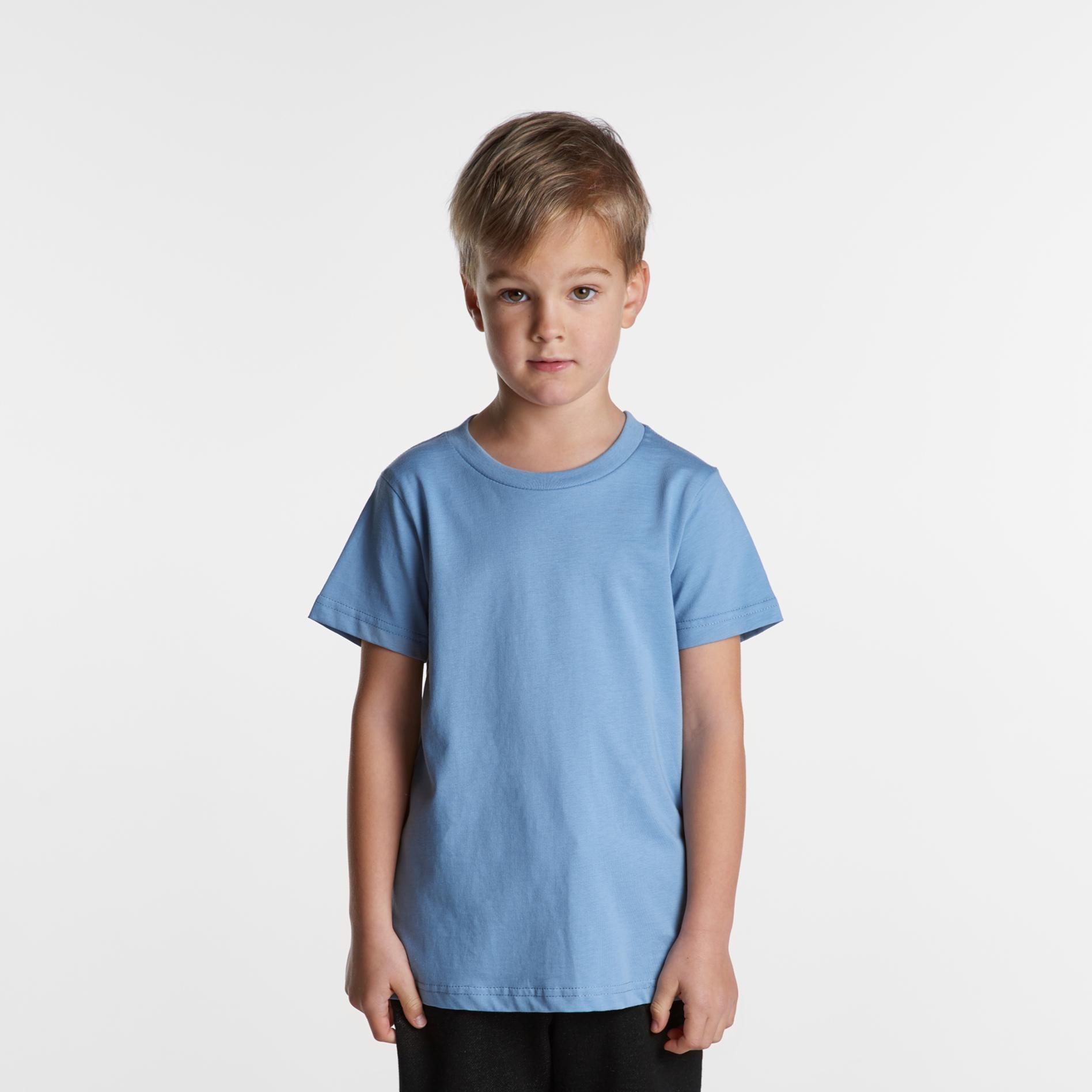 Kids Tee (3005_AS)