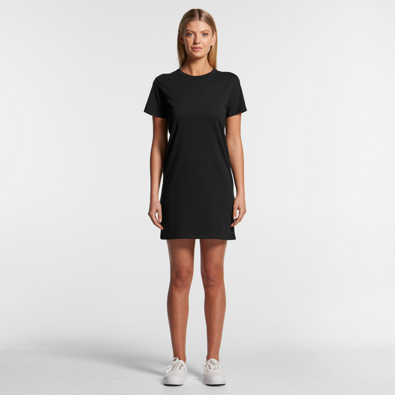 Mika Short Sleeve Dress (4028_AS)