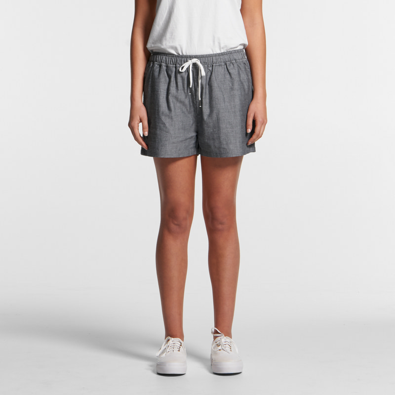 AS Colour Madison Shorts (4030_AS)