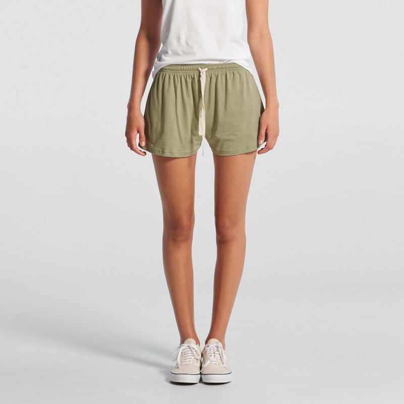 Jersey Shorts (4038_AS)