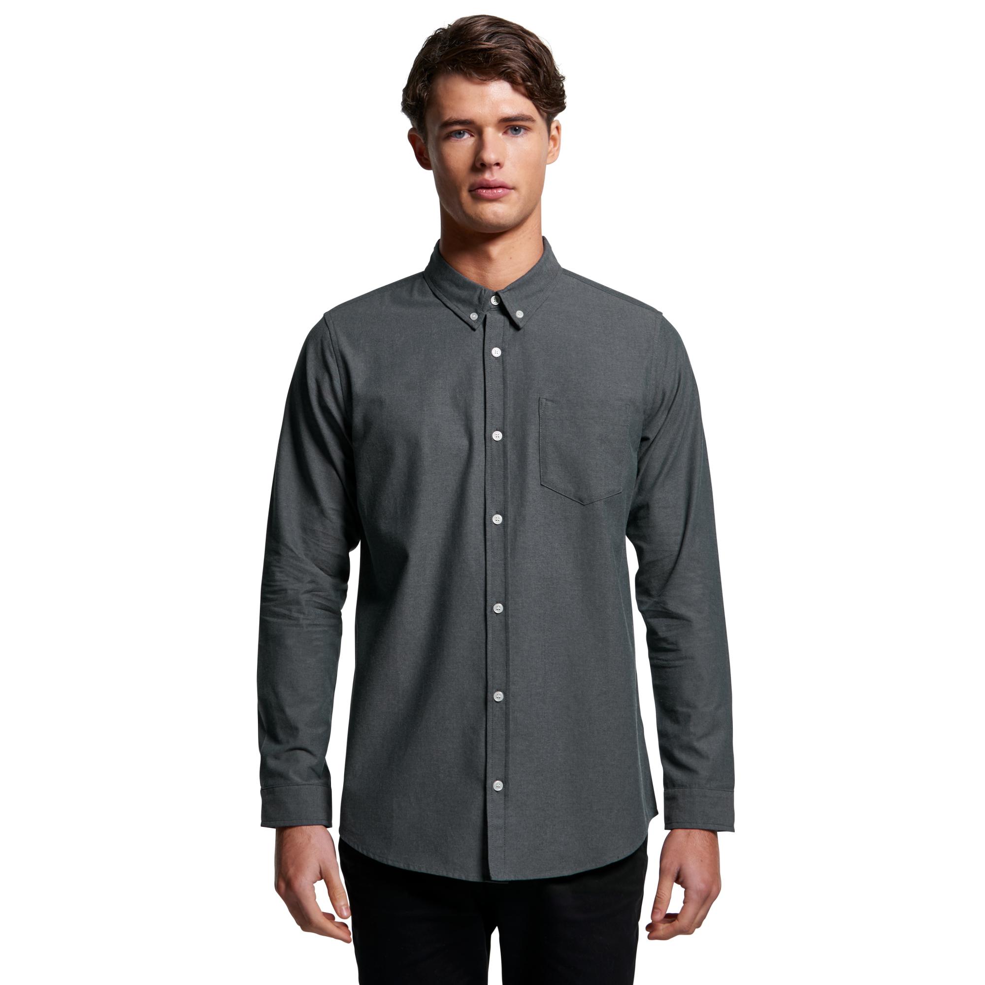 Chambray Shirt (5415_AS)