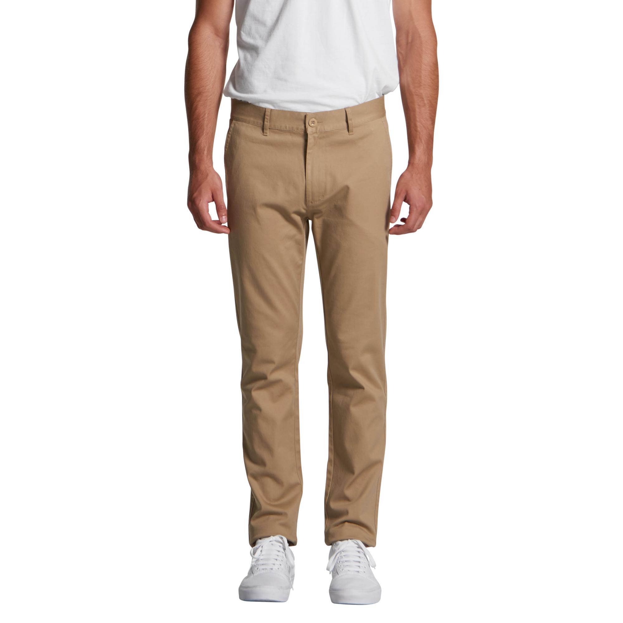 Standard Pants (5901_AS)