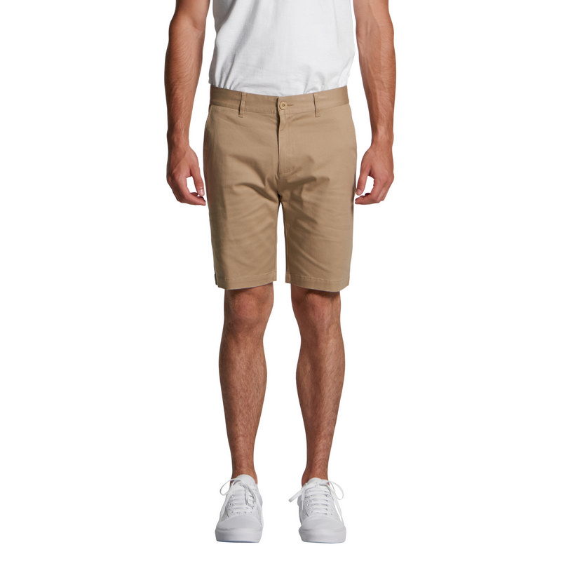 Plain Shorts (5902_AS)