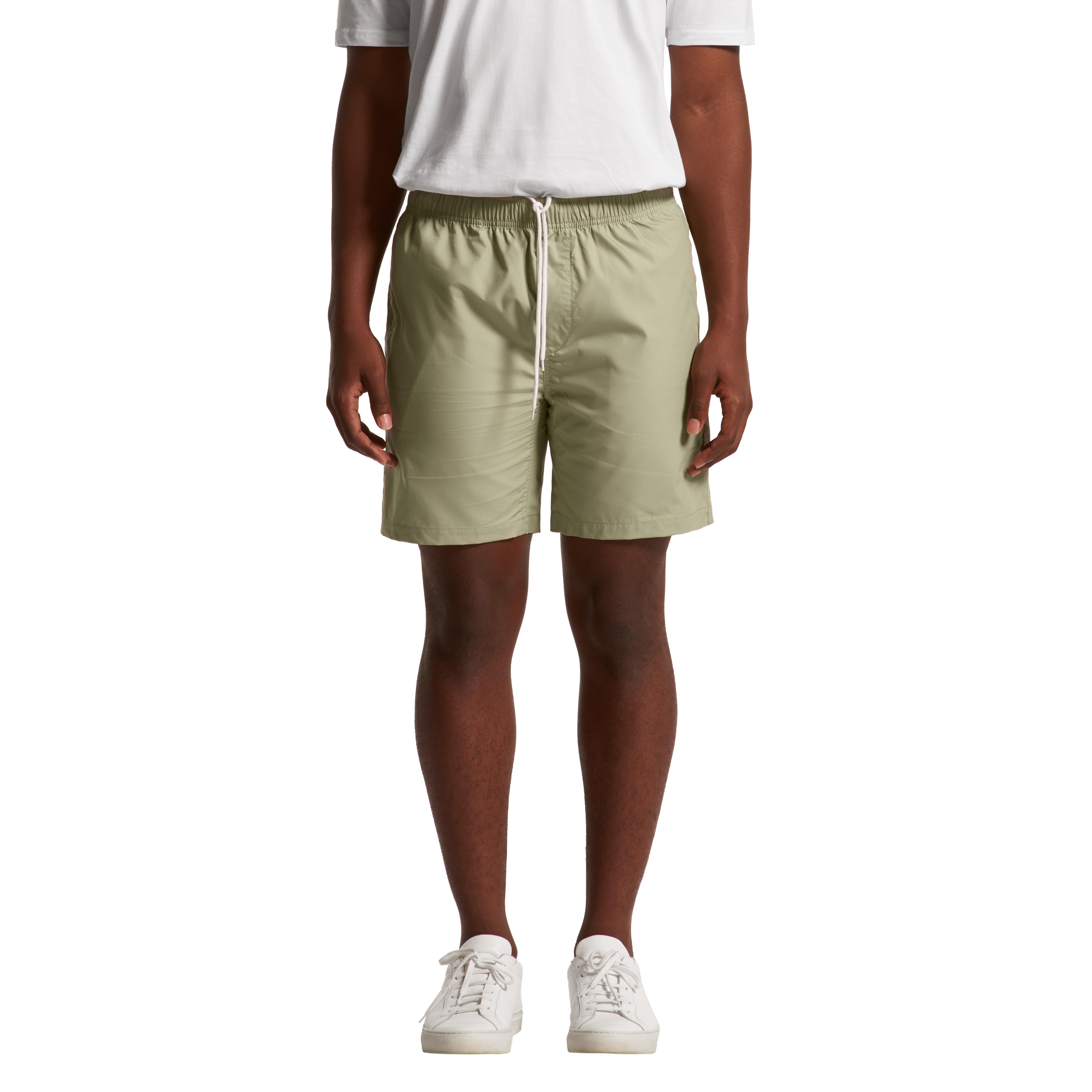 Beach Shorts (5903_AS)