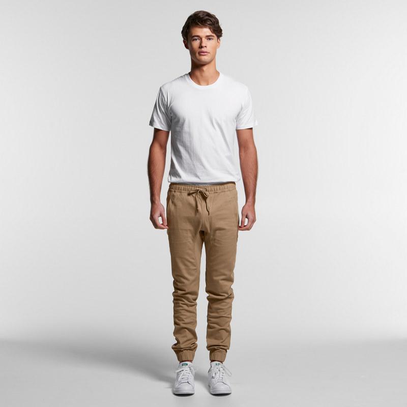 Cuff Pants (5908_AS)