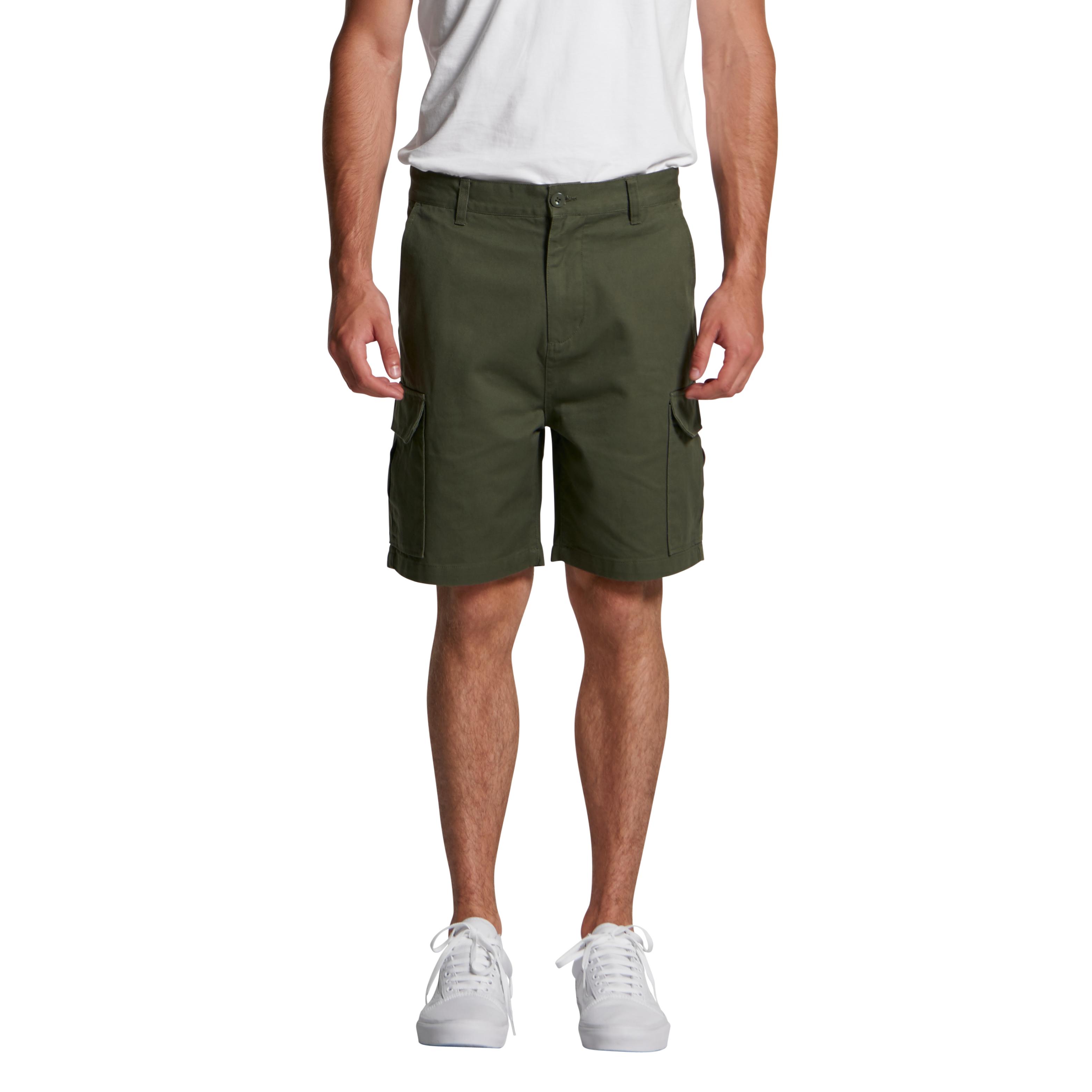 Cargo Shorts (5913_AS)
