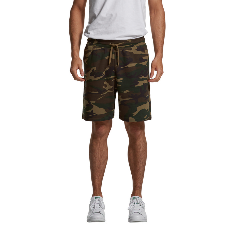 Stadium Camo Shorts (5916C_AS)
