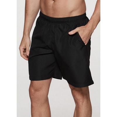Mens Pongee Shorts (1602_AUSP)