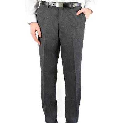 Mens Flat Front Pant (1800_AUSP)