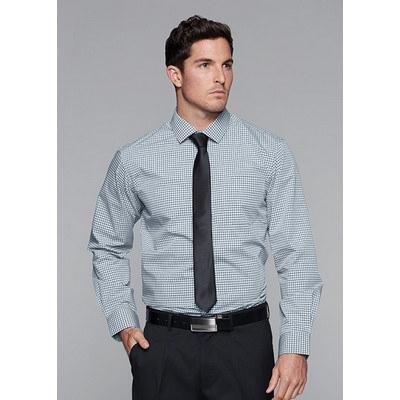 Epsom Men L/S Shirt (1907L_AUSP)
