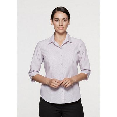 Belair Ladies 3/4 Shirt (2905T_AUSP)