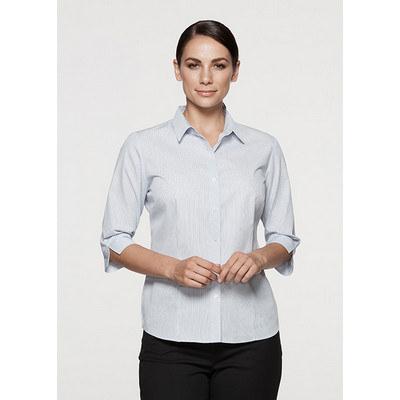 Bayview Ladies 3/4 Shirt (2906T_AUSP)