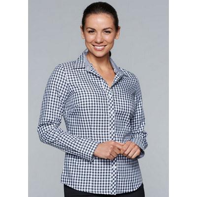 Brighton Ladies L/S Shirt (2909L_AUSP)