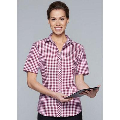 Brighton Ladies S/S Shirt (2909S_AUSP)