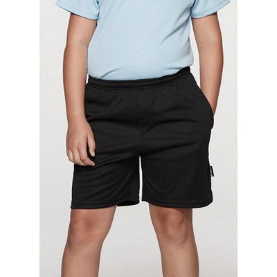 Kids Sports Shorts       (3601_AUSP)