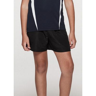 Kids Pongee Shorts    (3602_AUSP)
