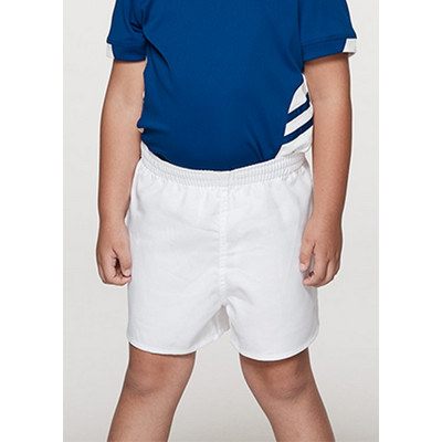 Kids Rugby Shorts  (3603_AUSP)