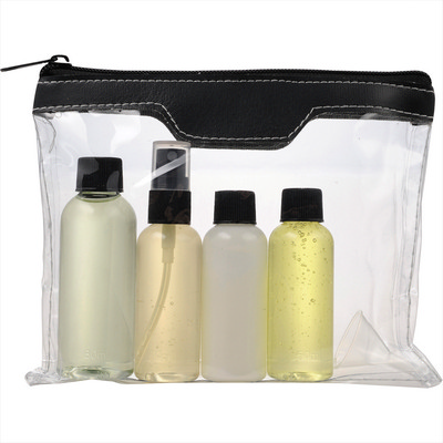 Air Safe Toiletry Kit (1025-65_BUL)