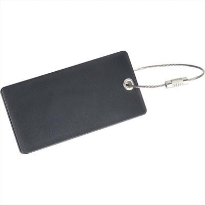 ABS Luggage Tag (1026-09_BUL)