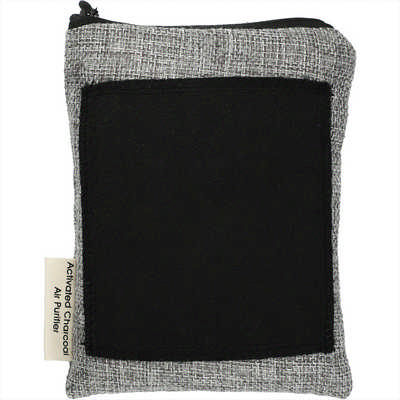 Odor Absorbing Travel Pouch (1026-13_BUL)