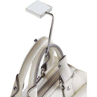 Foldable Metal Bag Hook (1070-25_BUL)