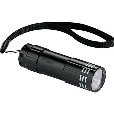Flare 9 LED Flashlight (1220-80_BUL)