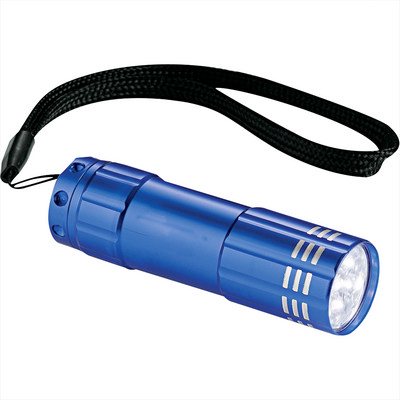 Flare 9 LED Flashlight (1220-80_BUL)