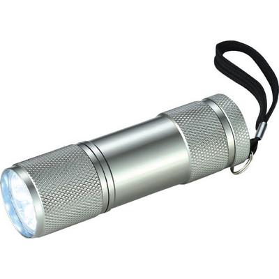 Gripper 9 LED Flashlight (1220-93_BUL)