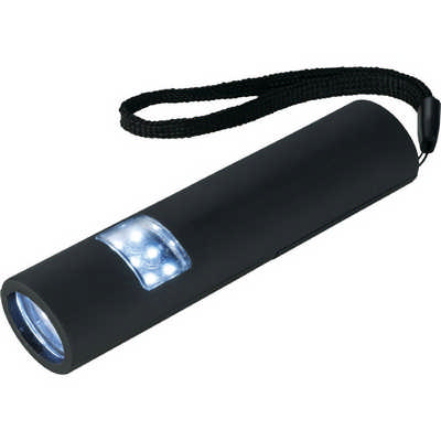 Mini Grip Slim and Bright Magnetic LED Flashlight (1226-14_BUL)