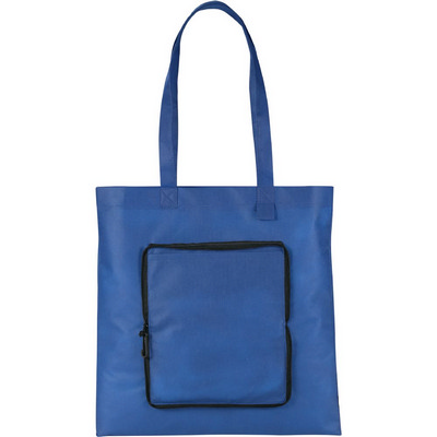 Foldable Non-Woven Convention Tote (2150-40_BUL)