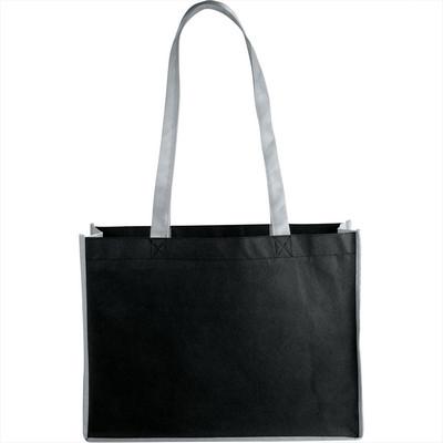 Non-Woven Small Shopper Tote (2150-42_BUL)