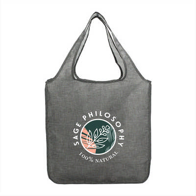 Ash Recycled Large Shopper Tote (2160-95_BUL)