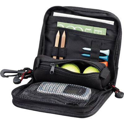 Triton Golf Valuables Pouch (5300-68_BUL)