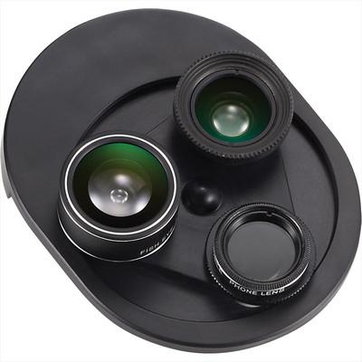 4 in 1 Revolving Camera Lens (7140-93_BUL)