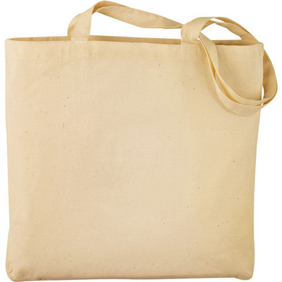 6 oz. Classic Cotton Meeting Tote (7900-04_BUL)