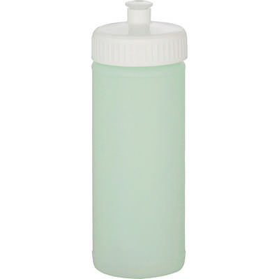 16-oz. Glow Sports Bottle (HL-22_BUL)