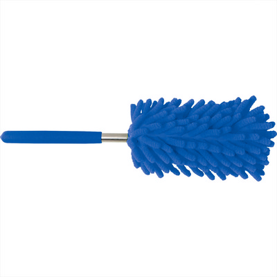 Microfiber Duster with Telescopic Handle (SM-2194_BUL)