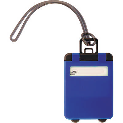 Taggy Luggage Tag (SM-2393_BUL)