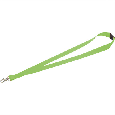 Lanyard with Lobster Clip (SM-2425_BUL)