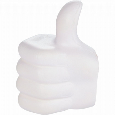 Thumbs Up Stress Reliever (SM-3131_BUL)