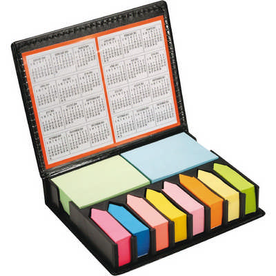 Deluxe Sticky Note Organizer (SM-3261_BUL)
