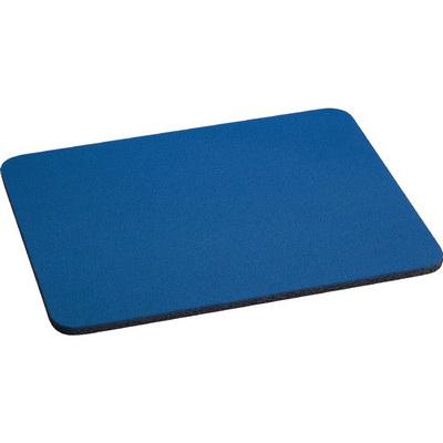 1/4 Rectangular Rubber Mouse Pad (SM-3332_BUL)