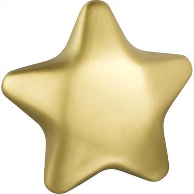 Star Stress Reliever (SM-3351_BUL)