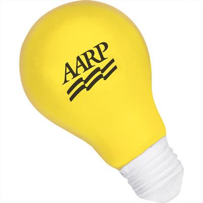 Light Bulb Stress Reliever (SM-3354_BUL)